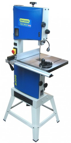 Woodworking Bandsaw 12