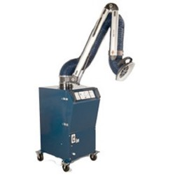Mobile Fume Extractor MF 2000