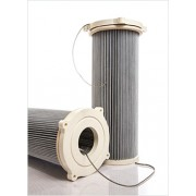 Dantherm-Disa Cartridge Filter Equivalents