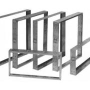 Panel Holding Frame
