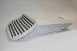 Dantherm / Unimaster / Auto M Multipocket Bag Filters