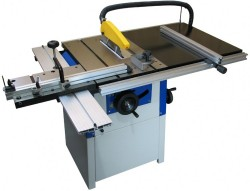 10'' Cast Iron Table Saw