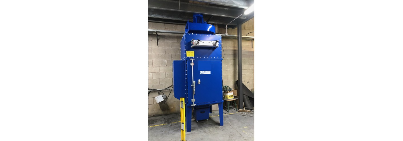 Dust Collector Servicing