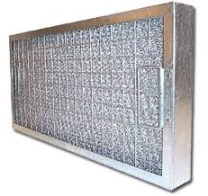 Mesh Grease Filters Heavy Duty Stainless Steel