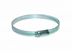 Hose clamps   40 - 150 dia hose