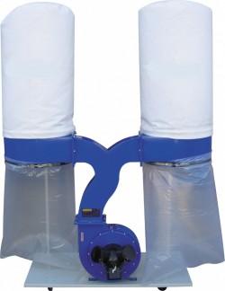 Double Bag Dust Extractor 3 HP CA792