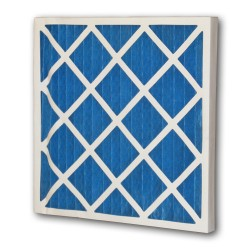 Pleated Panel Filter Areopleat Type