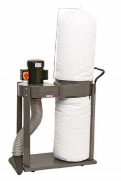 1hp Dust Collector CA01952