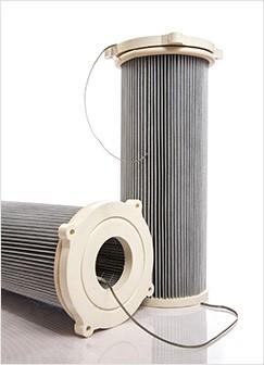 Dantherm-Disa Cartridge Filter