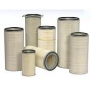 AAF, American Air filters Dust Cartridge repalcement