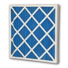 Pleated Panel filter G4 Areopleat