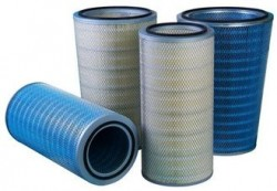 Dust Cartridge Filters Donaldson Filter cartridges